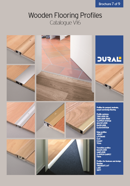 07 Wooding Flooring Profiles Brochure