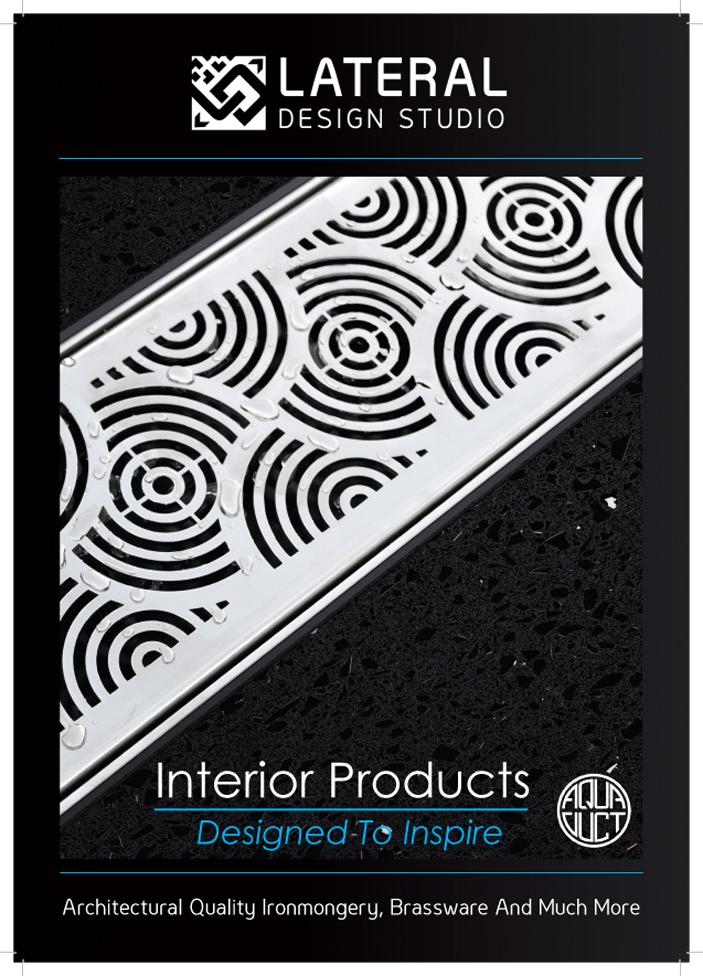 Aquaduct Brochure Brochure