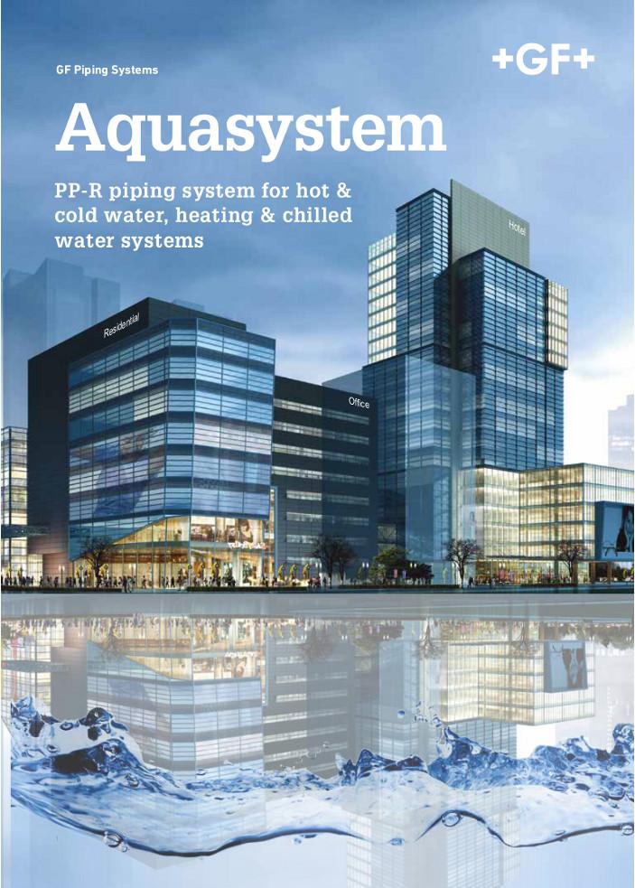Building Services Brochure Brochure