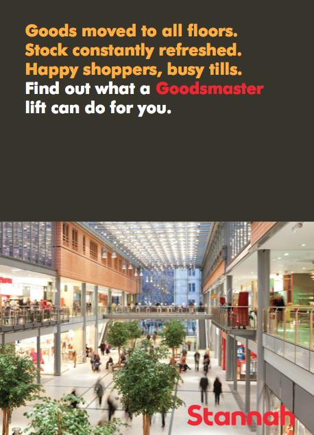 Goodsmaster Brochure