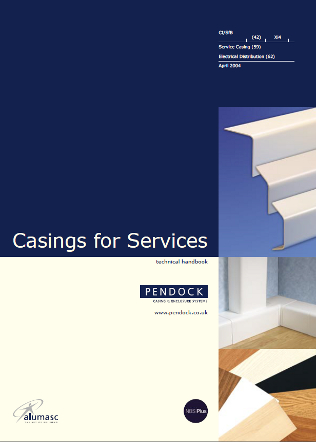 Casings for Services Brochure