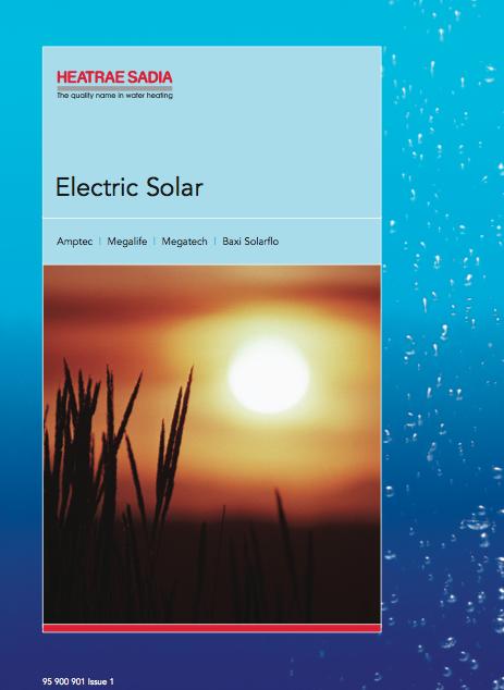 Electric Solar Brochure