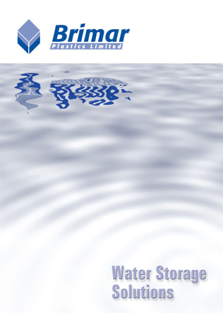Water Storage Solutions Brochure