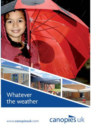 Whatever the weather Brochure