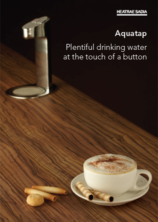 Aquatap Brochure