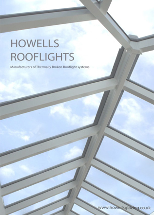 Howells Rooflights Brochure