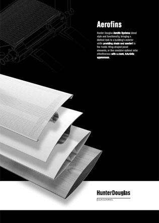 Aerofins Brochure