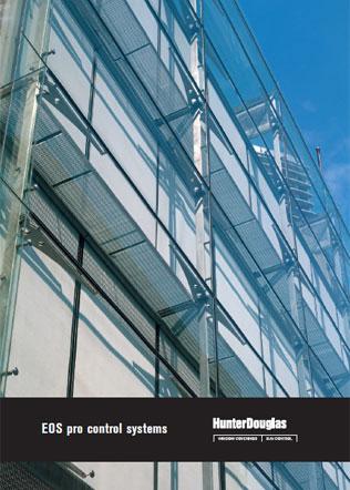 EOS pro control systems Brochure