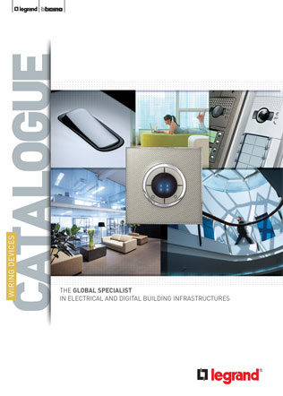 Wiring Devices Catalogue Brochure