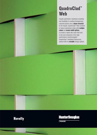 QuadroClad Web Brochure