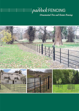 Ornamental Tree and Estate Fencing Brochure