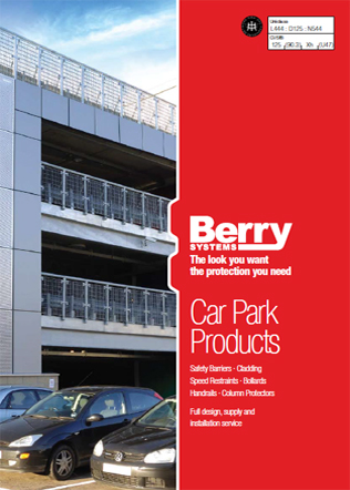 Car Park Products Brochure