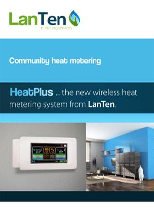 LanTen Heat Plus Brochure Brochure