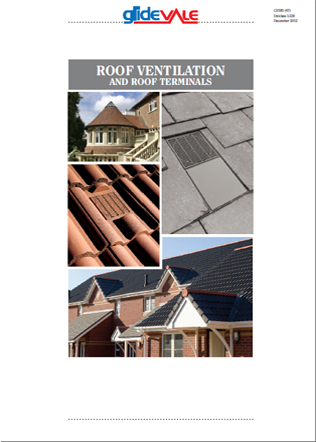 Roof Ventilation and Roof Terminals Brochure