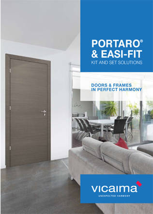 Portaro & Easi-Fit Brochure