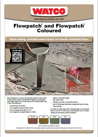 Flowpatch Brochure