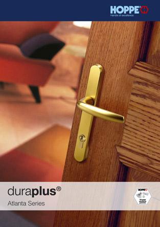 duraplus - Atlanta Series Brochure