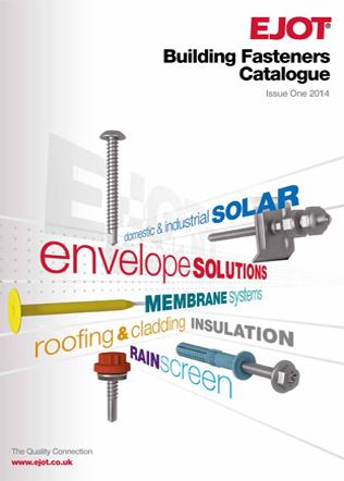 EJOT Catalogue Brochure