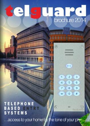 Telguard Brochure