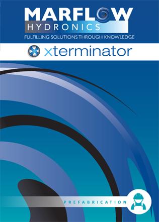 Xterminator Brochure
