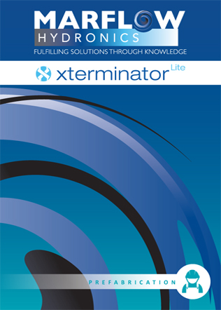Xterminator Lite Brochure