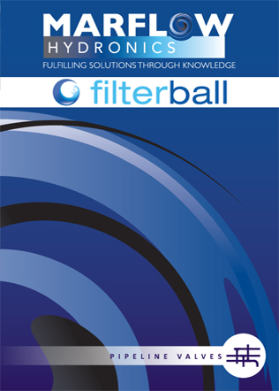 Filterball Brochure