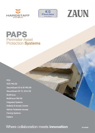 Perimeter Asset Protection Systems Brochure