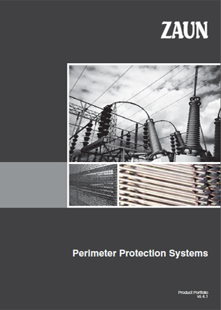 Perimeter Protection Systems Brochure