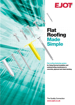 Flat Roofing Made Simple Brochure
