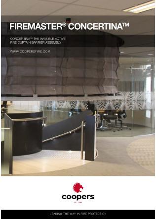 Concertina™ Brochure