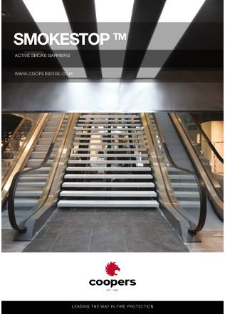 Coopers SmokeStop Brochure