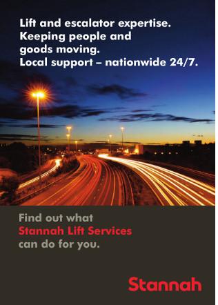 Lift Services Brochure