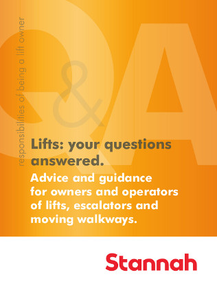Lifts your questions answered Brochure