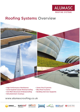 Roofing Systems Overview Brochure