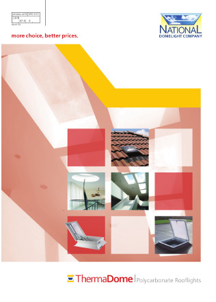 Thermadome Brochure