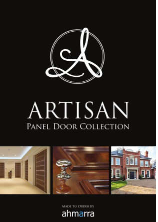 Artisan Panel Door Brochure