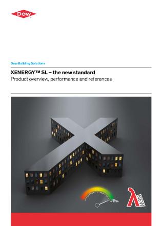 XENERGY™ SL Brochure