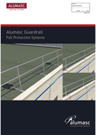 Alumasc Guardrail Brochure