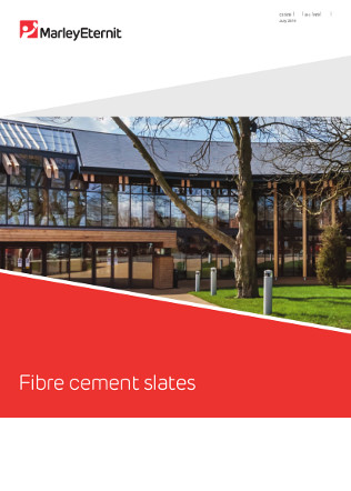 Marley Eternit Roofing Fibre Cement Slates Specification