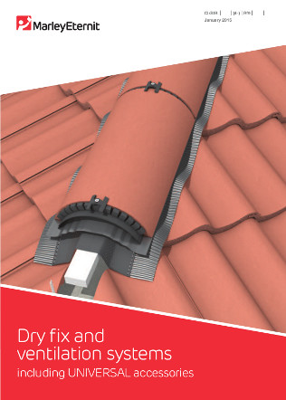 Universal Roofing Accessories Brochure