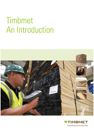 Timbmet an introduction Brochure