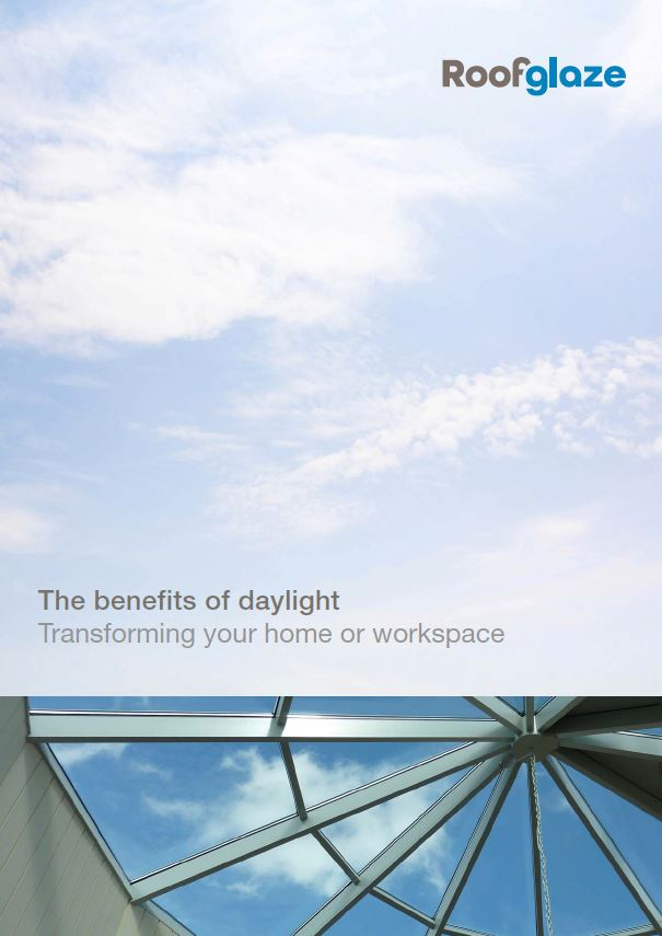 The benefits of daylight Brochure