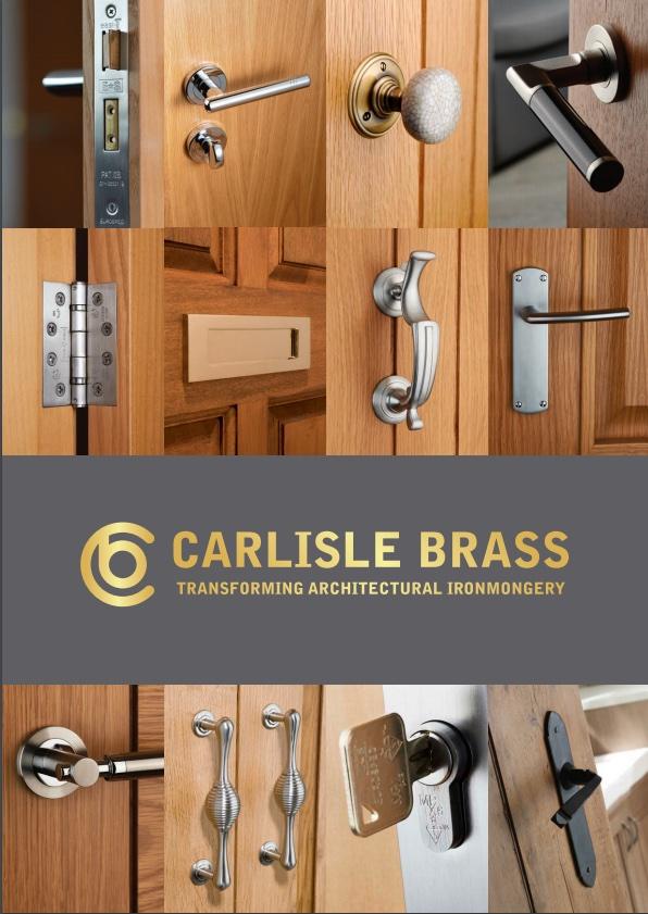 Carlisle Brass 2015/2016 Brochure