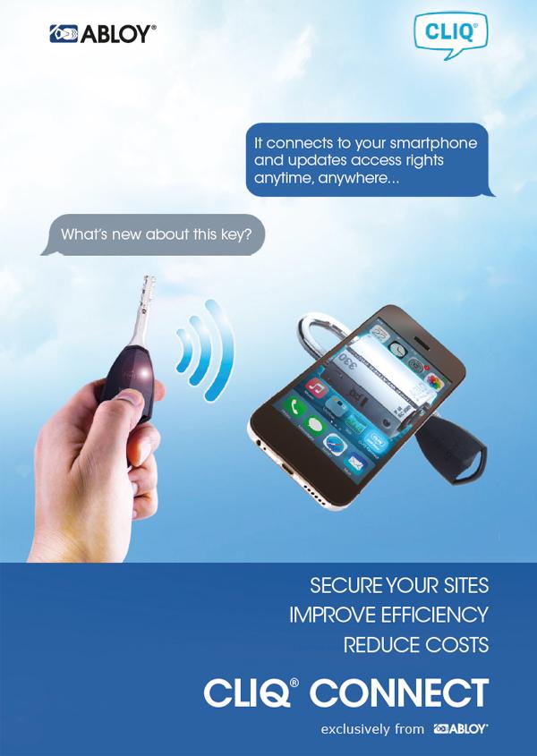 CLIQ Connect Brochure