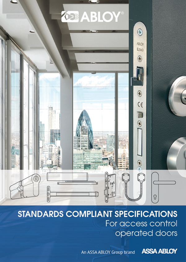 Standards compliant specifications Brochure