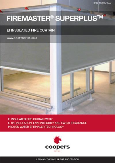 FireMaster® SuperPlus™ Brochure