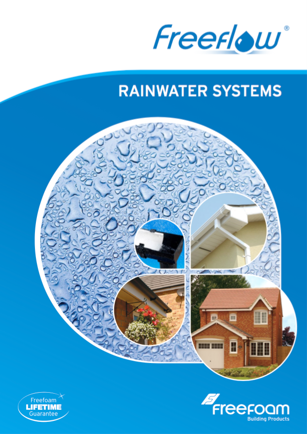 Freeflow Rainwater Systems Brochure