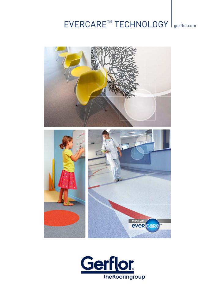 EVERCARE™ TECHNOLOGY Brochure