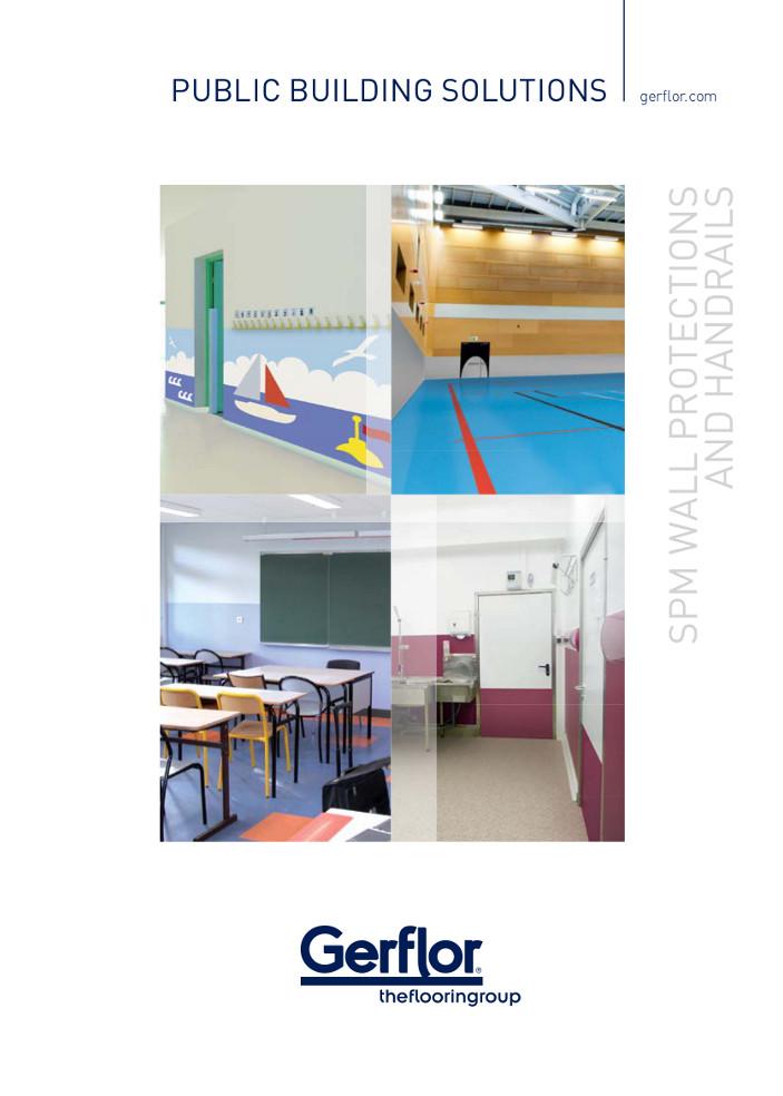 PUBLIC BUILDING SOLUTIONS Brochure