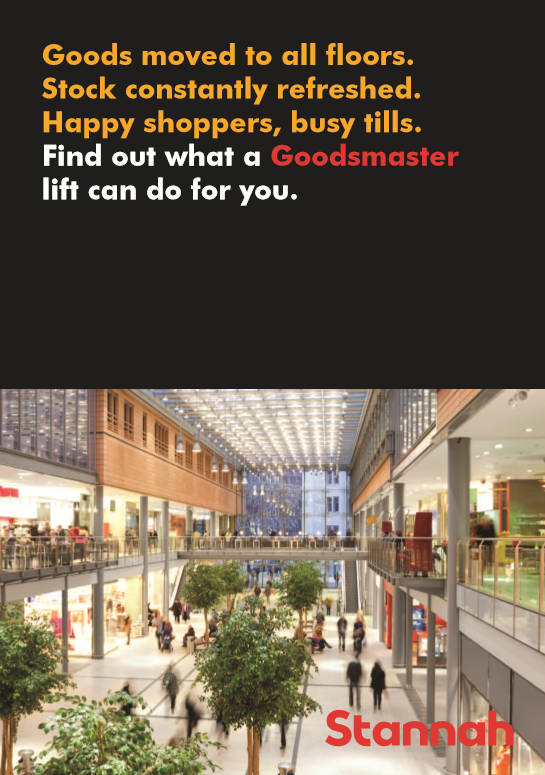 Goodsmaster Brochure Brochure